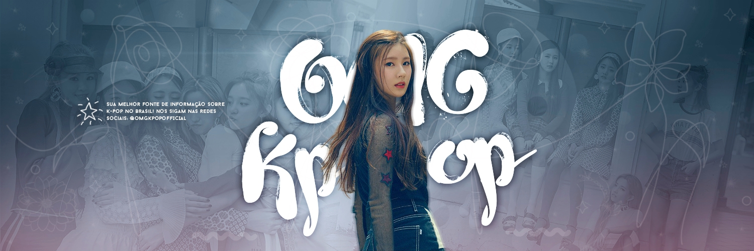 OMG! KPOP (@omgkpopofficial) Cover Image