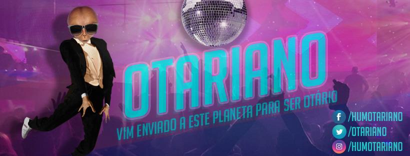 Otariano (@otarianoo) Cover Image