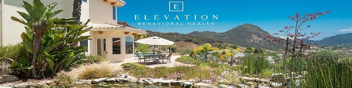 Elevation Behavioral Health Malibu (@elevationbehavioral) Cover Image