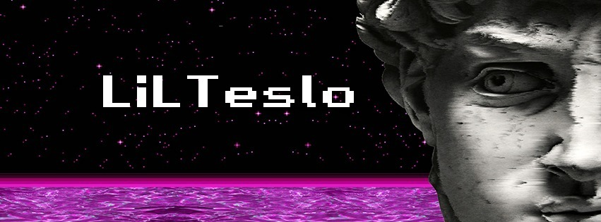 LiL Teslo (@lilteslo) Cover Image