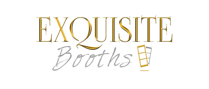 Exquisite Booths (@exquisitebooths) Cover Image
