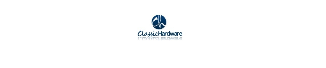Classic Hardware Co.,Limited (@classicalbrush) Cover Image