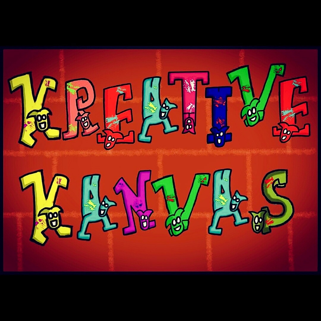 Kreative Kanvas (@sanbc) Cover Image