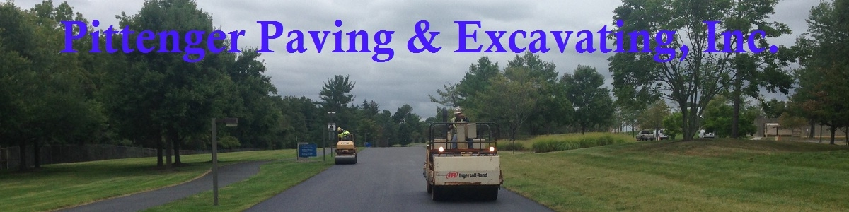 Pittenger Paving & Excavating, Inc. (@pittengerpaving) Cover Image