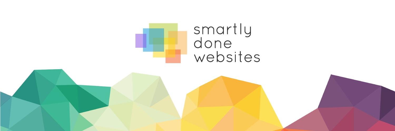 Smartly Done Websites (@smartlydonewebsites) Cover Image