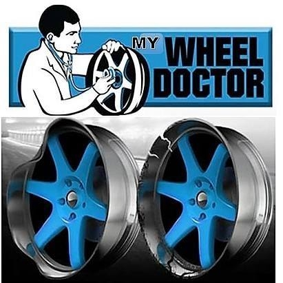 My wheel Doctor (@mywheeldoctor) Cover Image