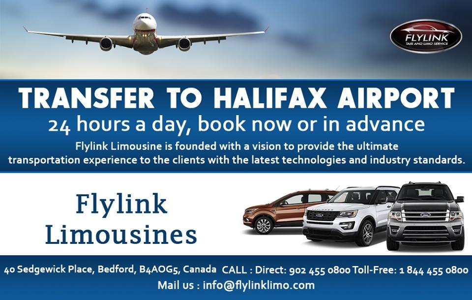 flylinklimousines (@airporthalifaxtaxi) Cover Image