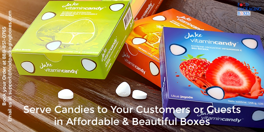 Food Packaging Boxes (@jessicajazz) Cover Image