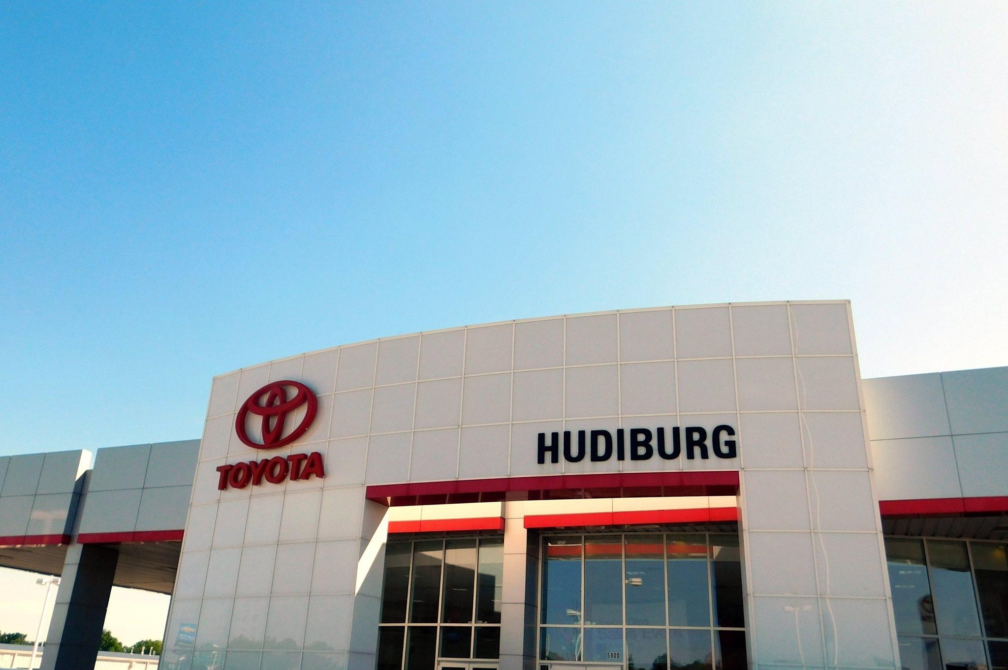 Hudiburg Toyota (@hudiburgtoyota) Cover Image
