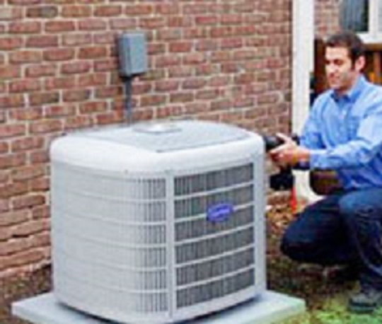 Air Conditioner Repair & Installation (@airconditioner) Cover Image