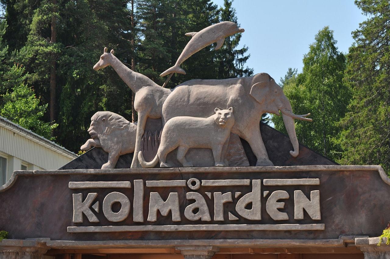 Kolmårdens djurpark (@marieredrotary) Cover Image