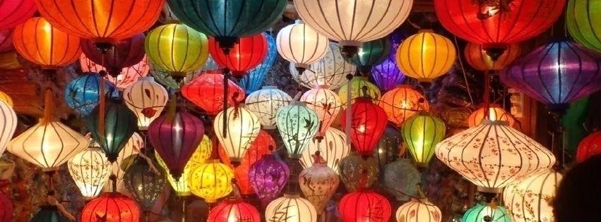 Đèn Lồng Xưa (@denlongxua) Cover Image
