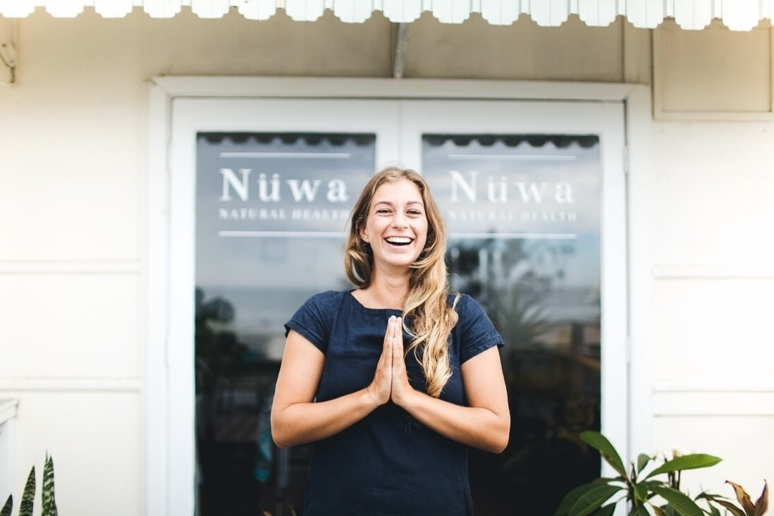 Nuwa Natural Health (@nuwanaturalhealth) Cover Image