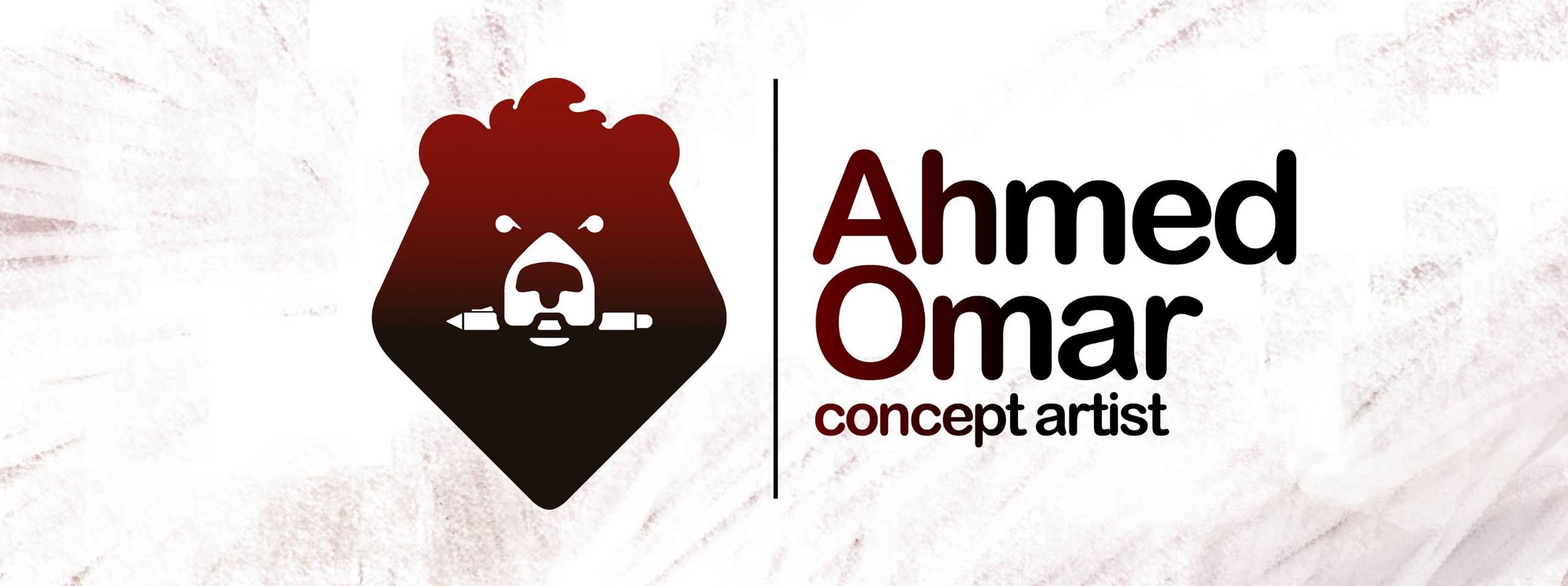 Ahmed Omar (@aoart10) Cover Image