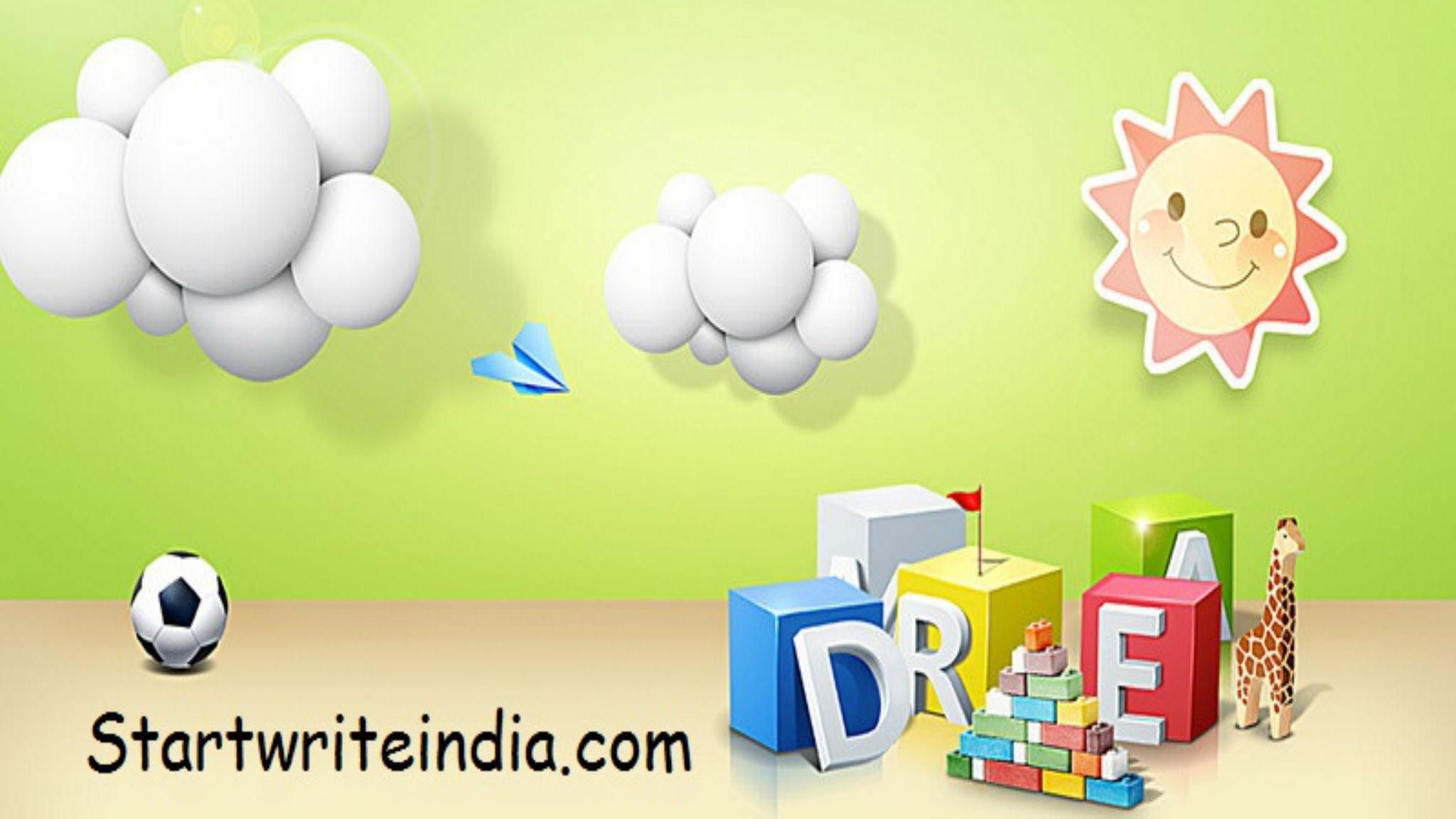 StartwriteIndia (@startwriteindia) Cover Image