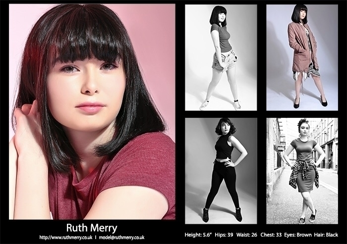 Ruth (@ruthsfashionchoices) Cover Image