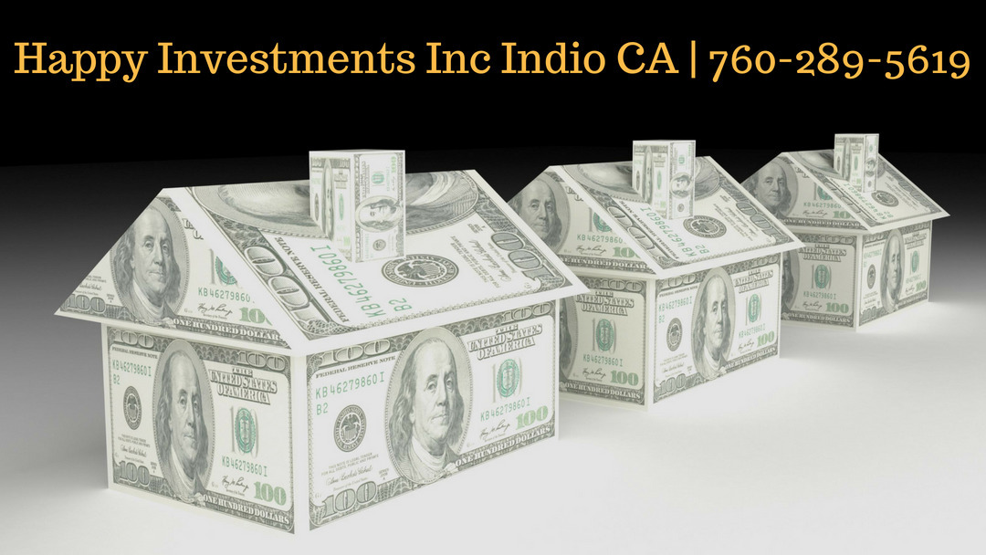 Happy Investments, Inc. Indio CA (@indiohii) Cover Image