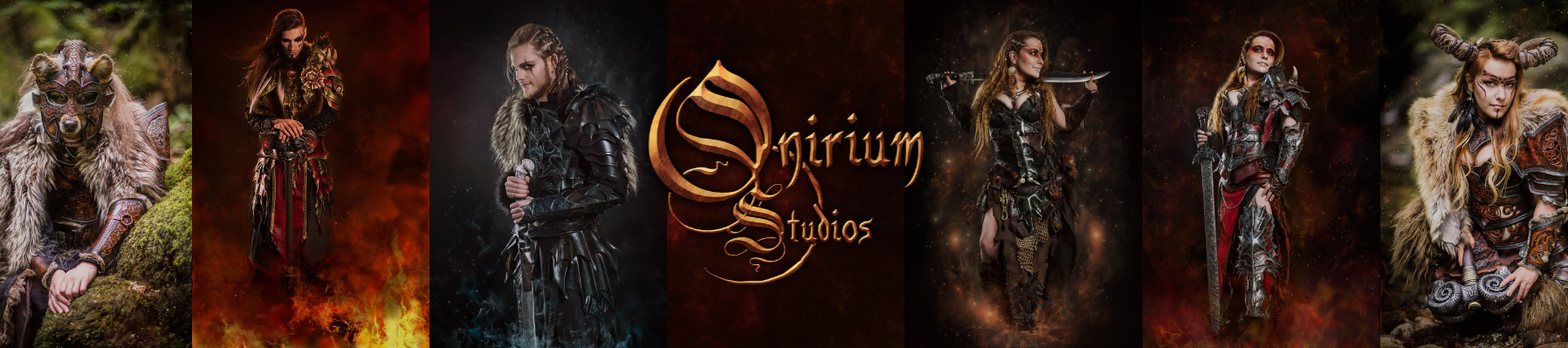 OniriumStudios (@oniriumstudios) Cover Image
