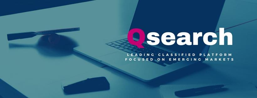 Qsearch Qa (@qsearchqa) Cover Image
