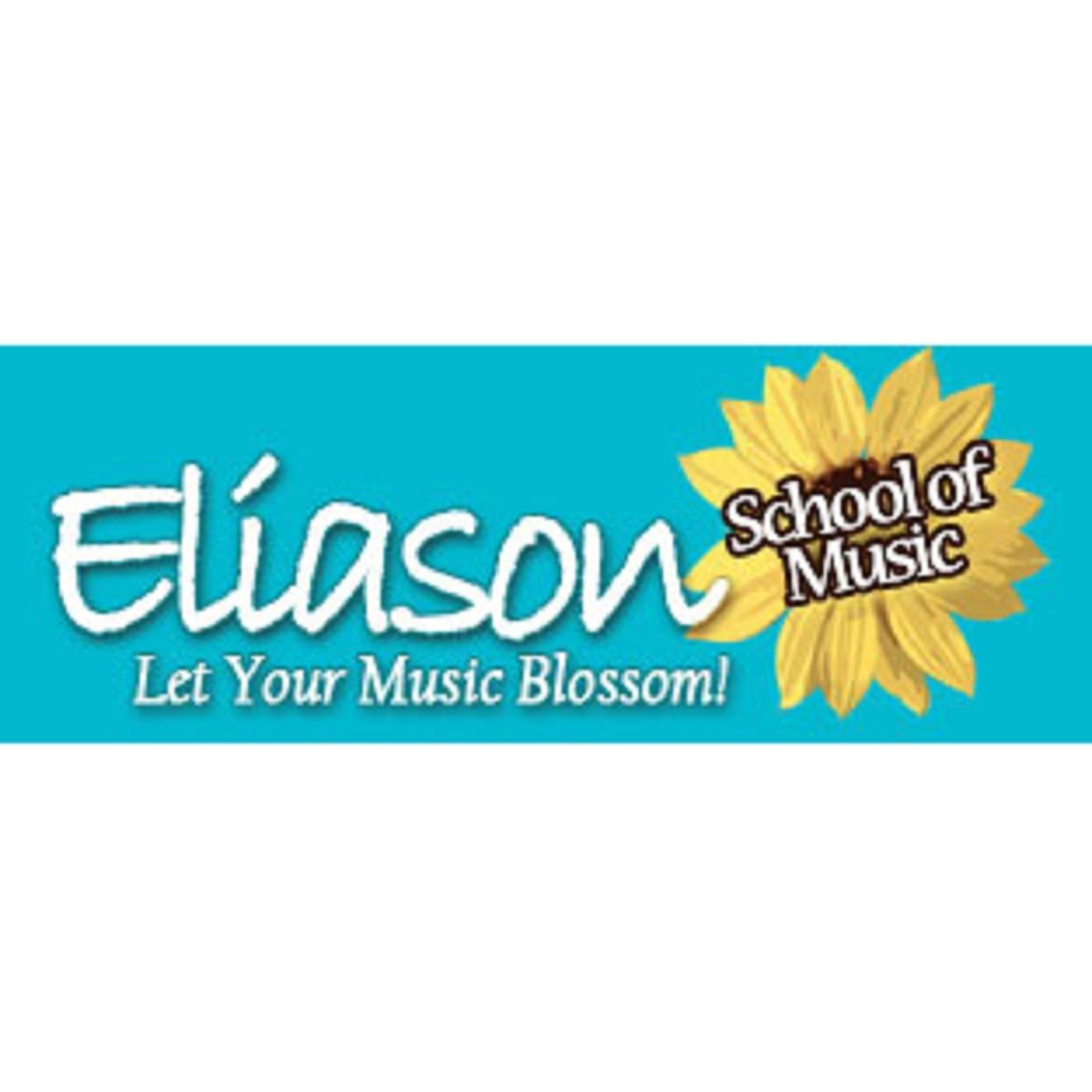 Eliason School Of Music (@eliasonschoolofmusic) Cover Image