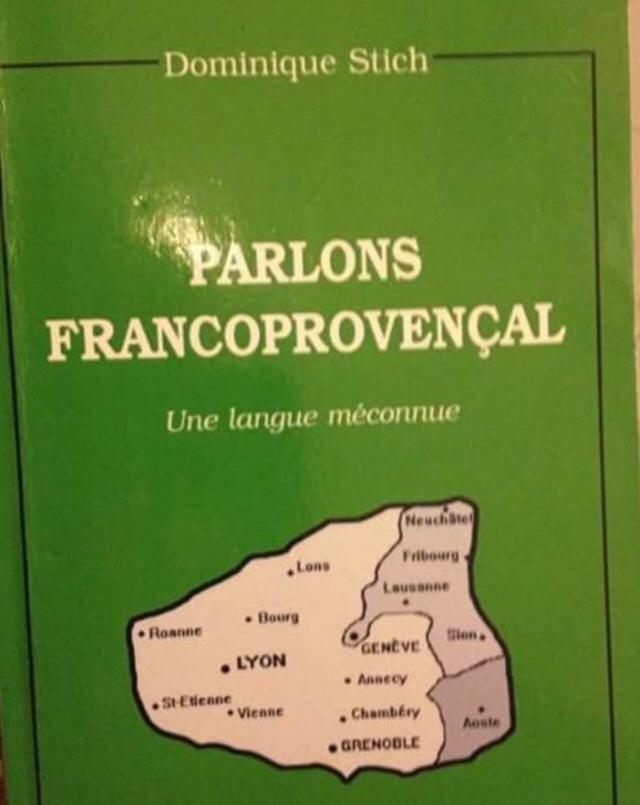 Lionel Fontannaz (@patois) Cover Image