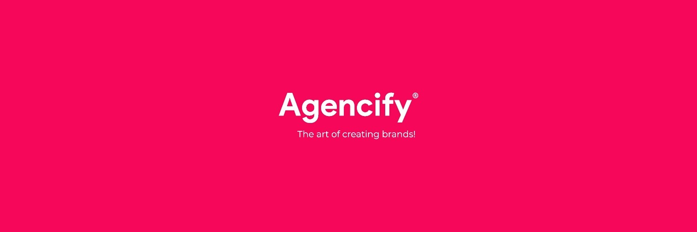 Agencify (@agencify) Cover Image