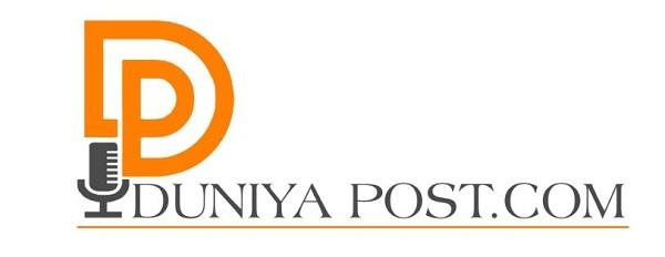 Duniya post (@duniyapost) Cover Image