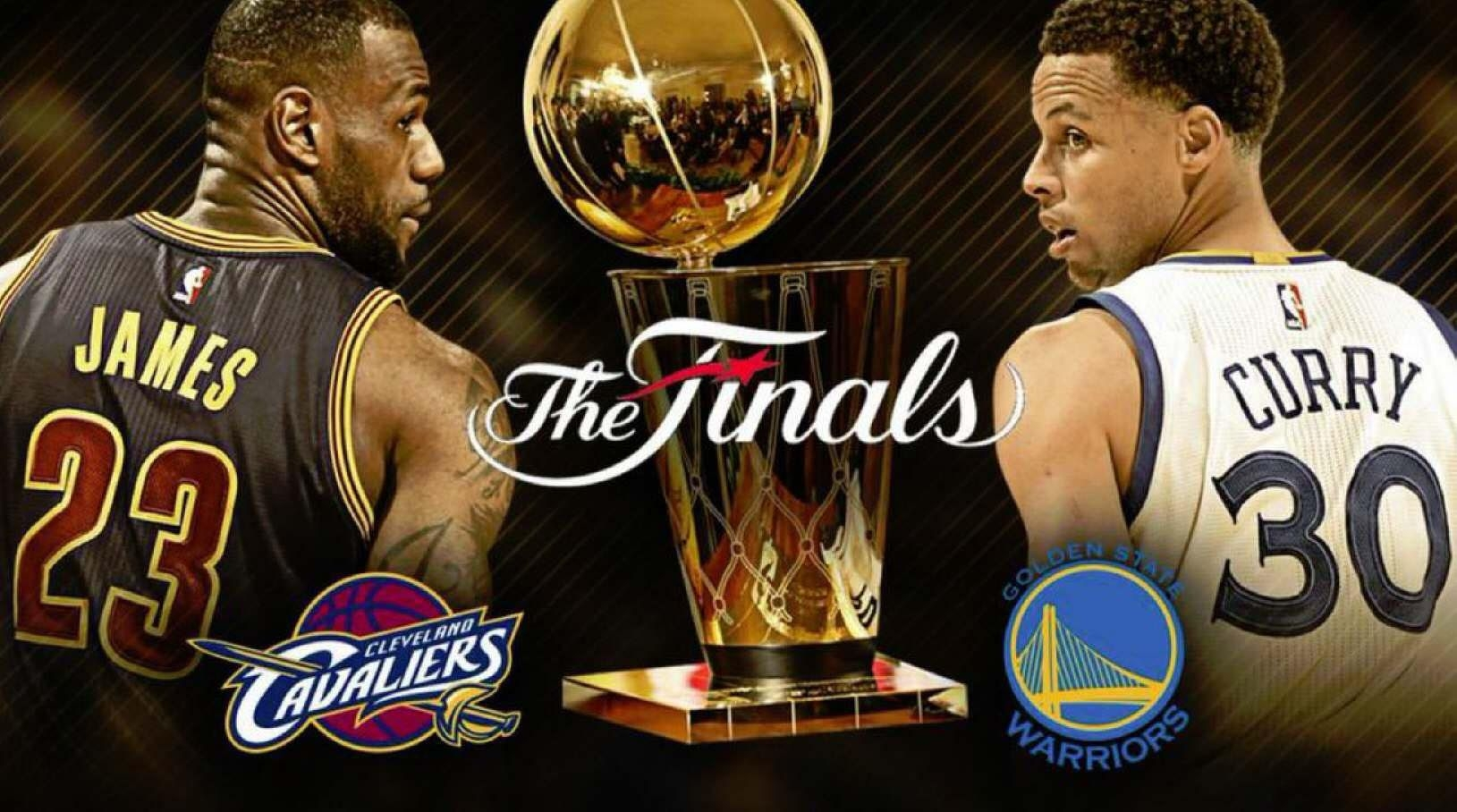 Warriors vs Cavaliers (@warriorsvcavaliers) Cover Image