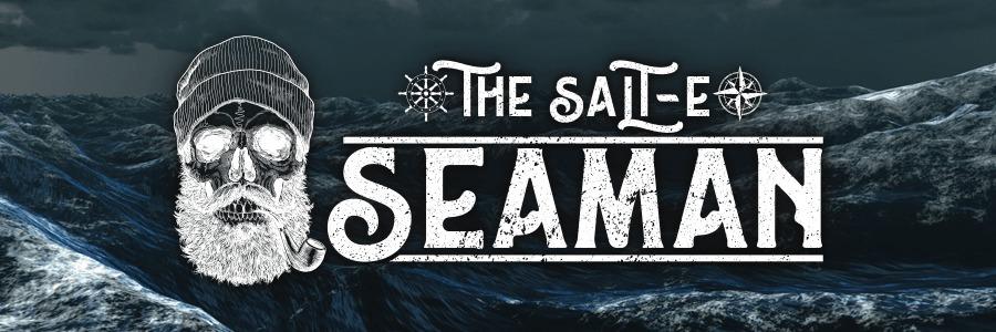 The Salt-E Seaman (@saltevape) Cover Image