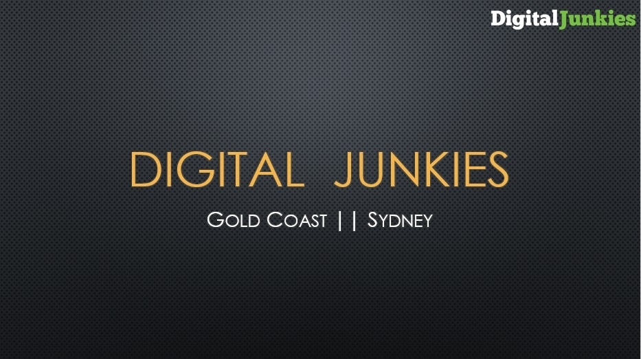 Digital Junkies (@digitaljunkies) Cover Image