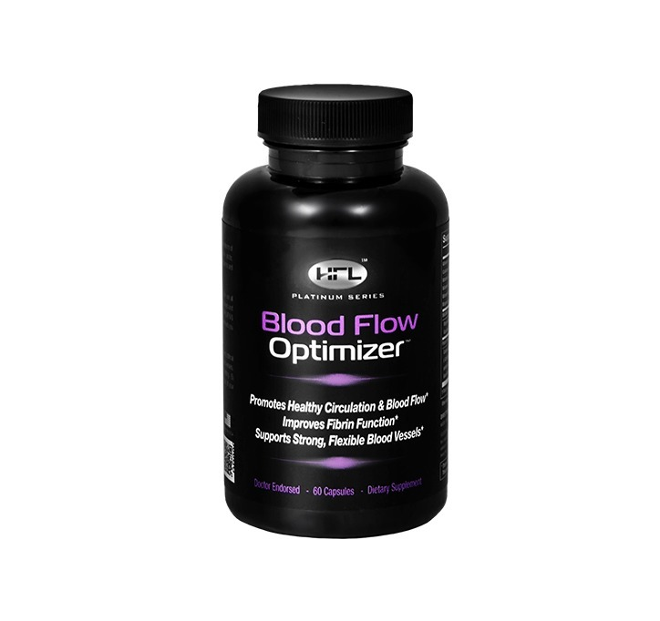 HFL Blood Flow Optimizer (@hflbloodflowoptimizer) Cover Image