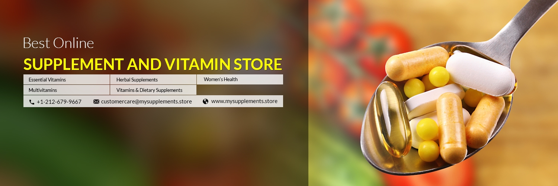 Online Supplements Store (@deegulati) Cover Image