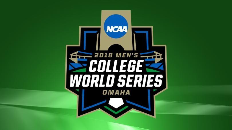 College World Series 2018 (@collegeworldseries) Cover Image