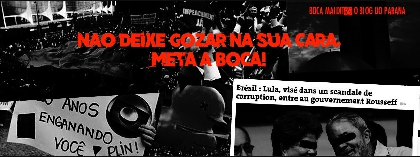 Boca Maldita (@bocamaldita) Cover Image