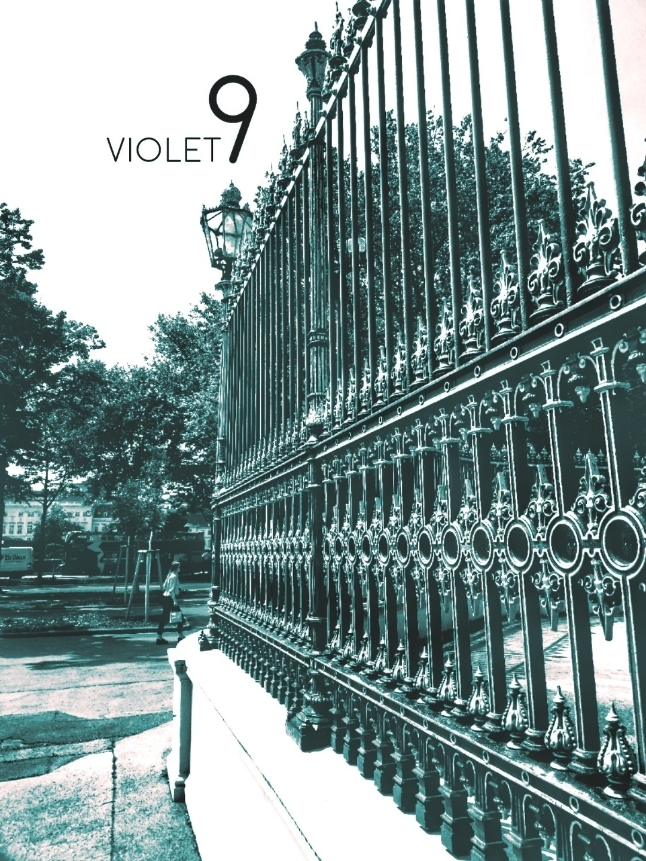 (@-violet9-) Cover Image
