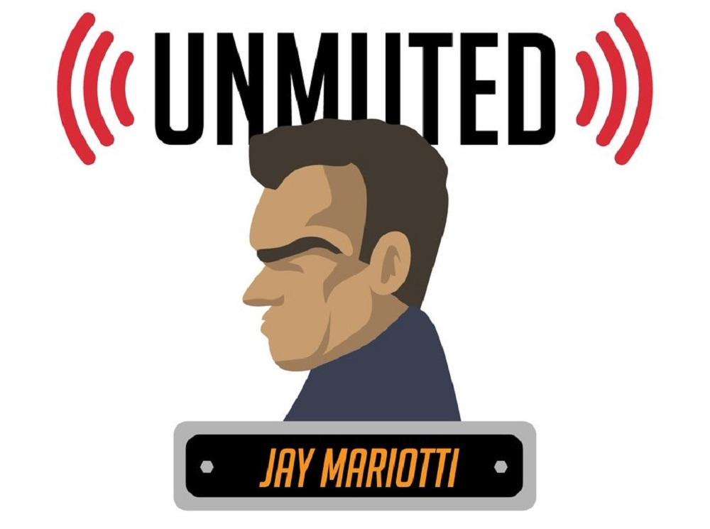 Jay Mariotti (@jaymariotti) Cover Image
