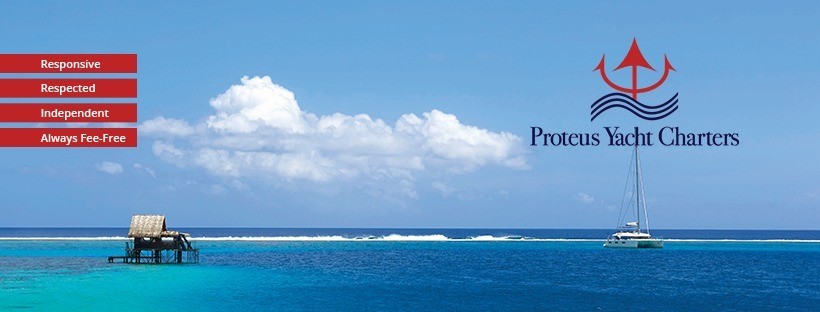 Proteus Yacht Charters (@proteusyachtcharter) Cover Image