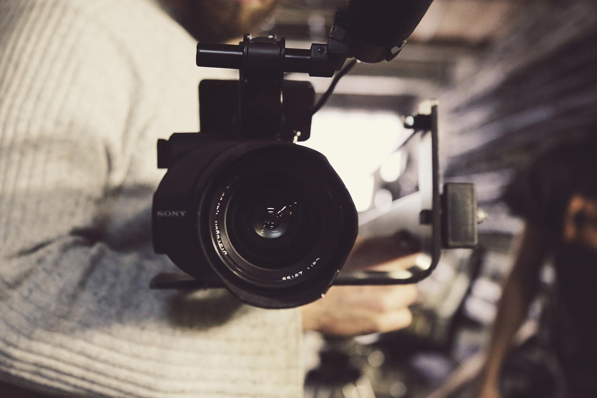 Shorefront Films (@videographer-london) Cover Image