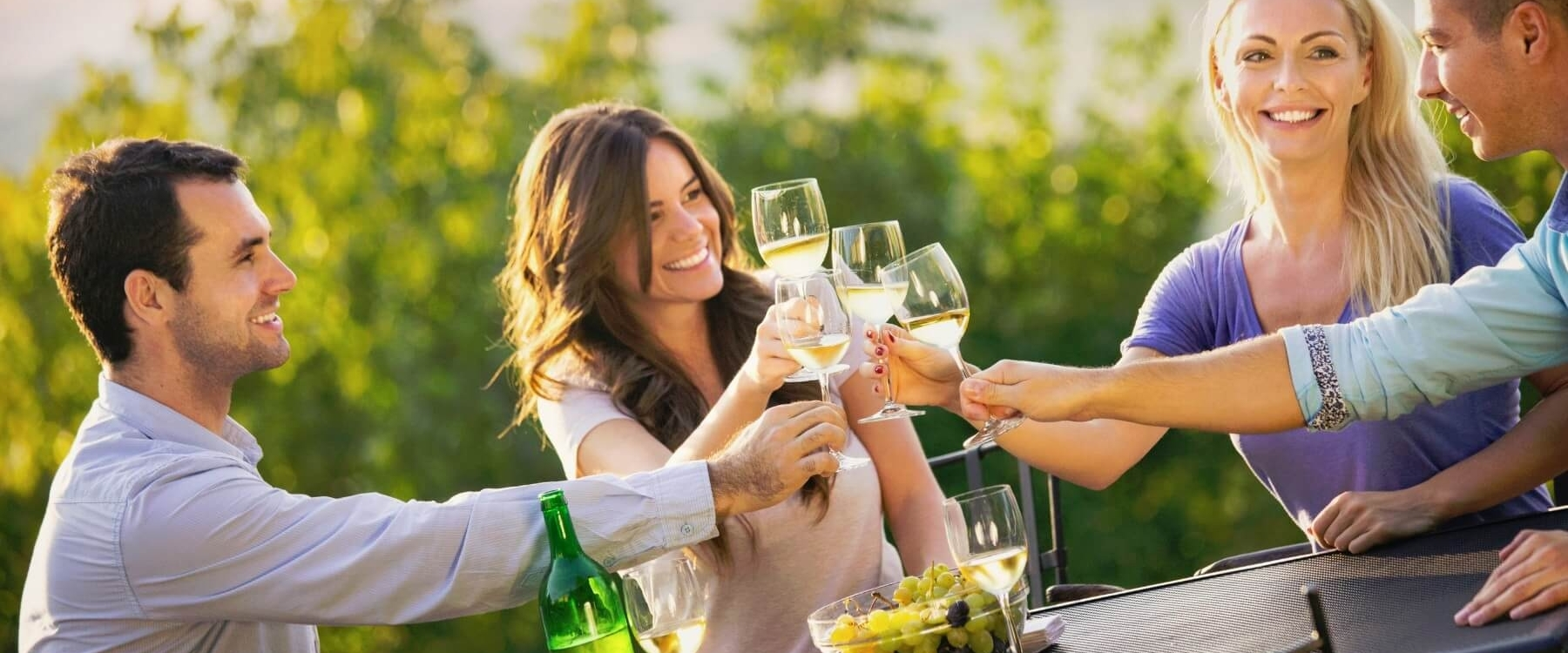 Absolute Charm Wine Tours  - Fredericksburg Texas  (@absolutecharmwinetours) Cover Image