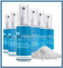 Renew Magnesium Spray (@magnesiumsp) Cover Image