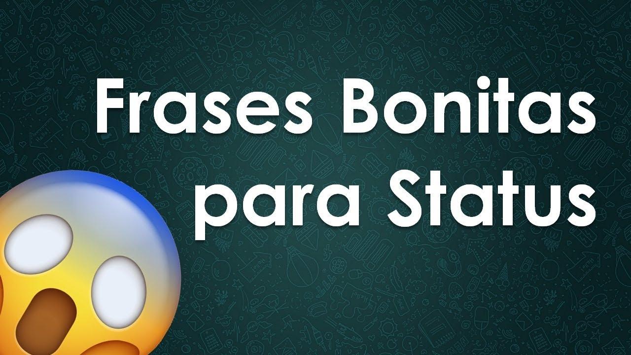 Frases bonitas (@frasesbonita) Cover Image