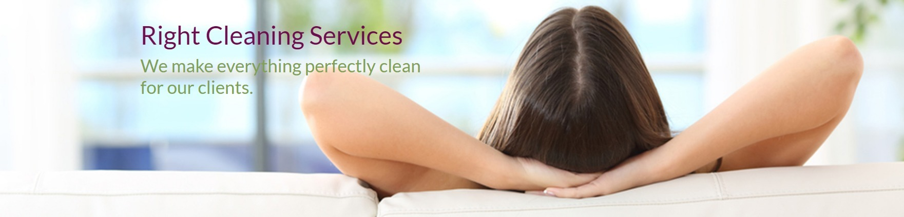 Right Cleaning (@rightcleaning) Cover Image
