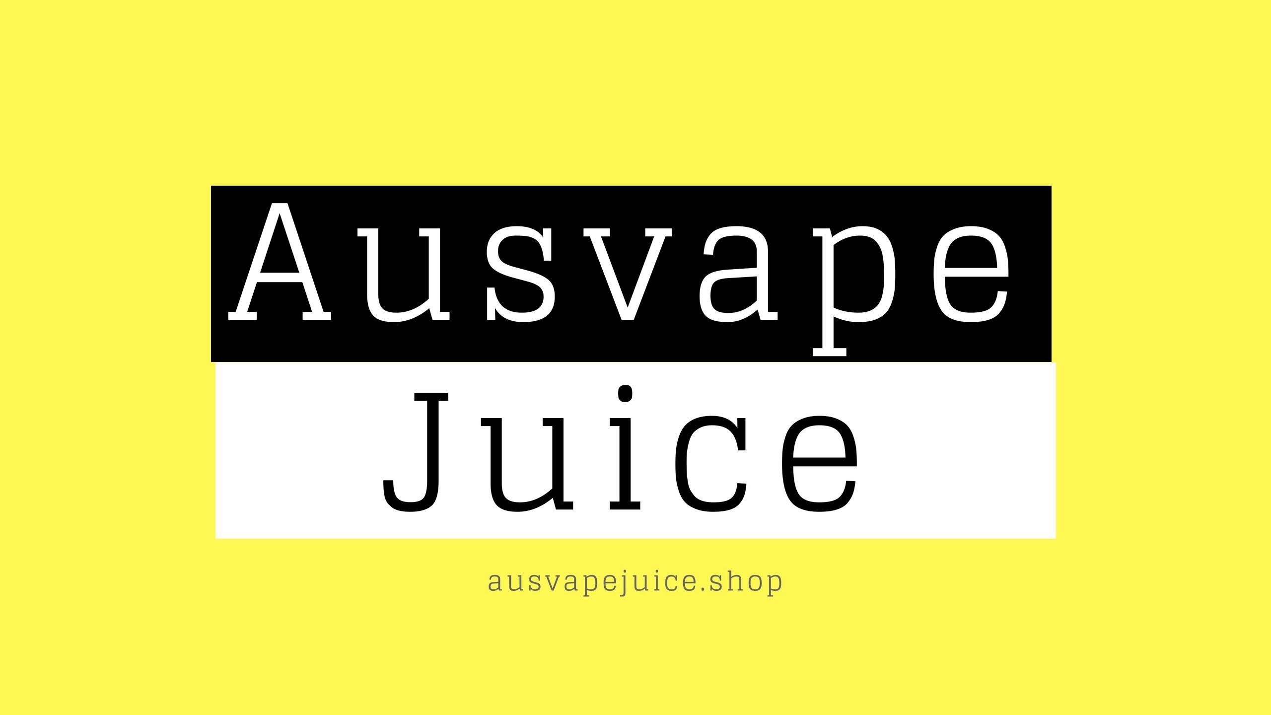 Ausvape Juice (@ausvapejuice) Cover Image