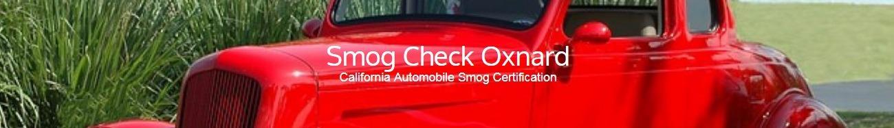 Smog Check Oxnard (@smogcheckoxnard) Cover Image