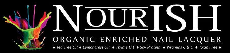 Nourish My Nails (@nourishmynails) Cover Image