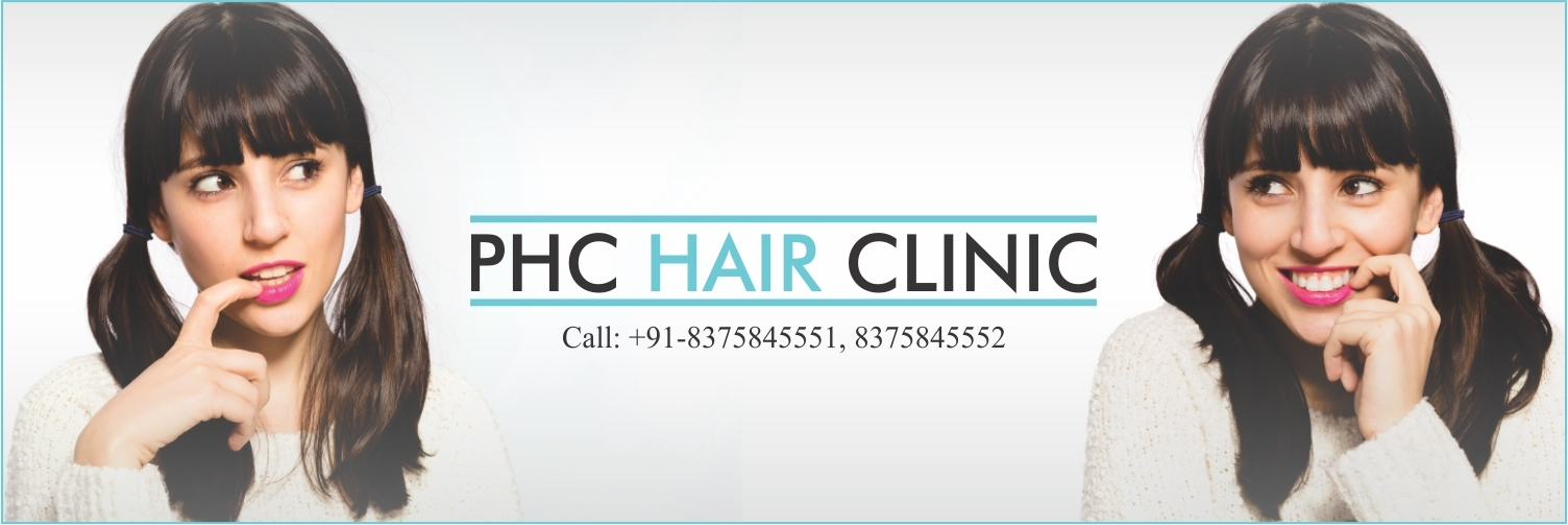 PHC Hair Clinic (@phchairclinic) Cover Image
