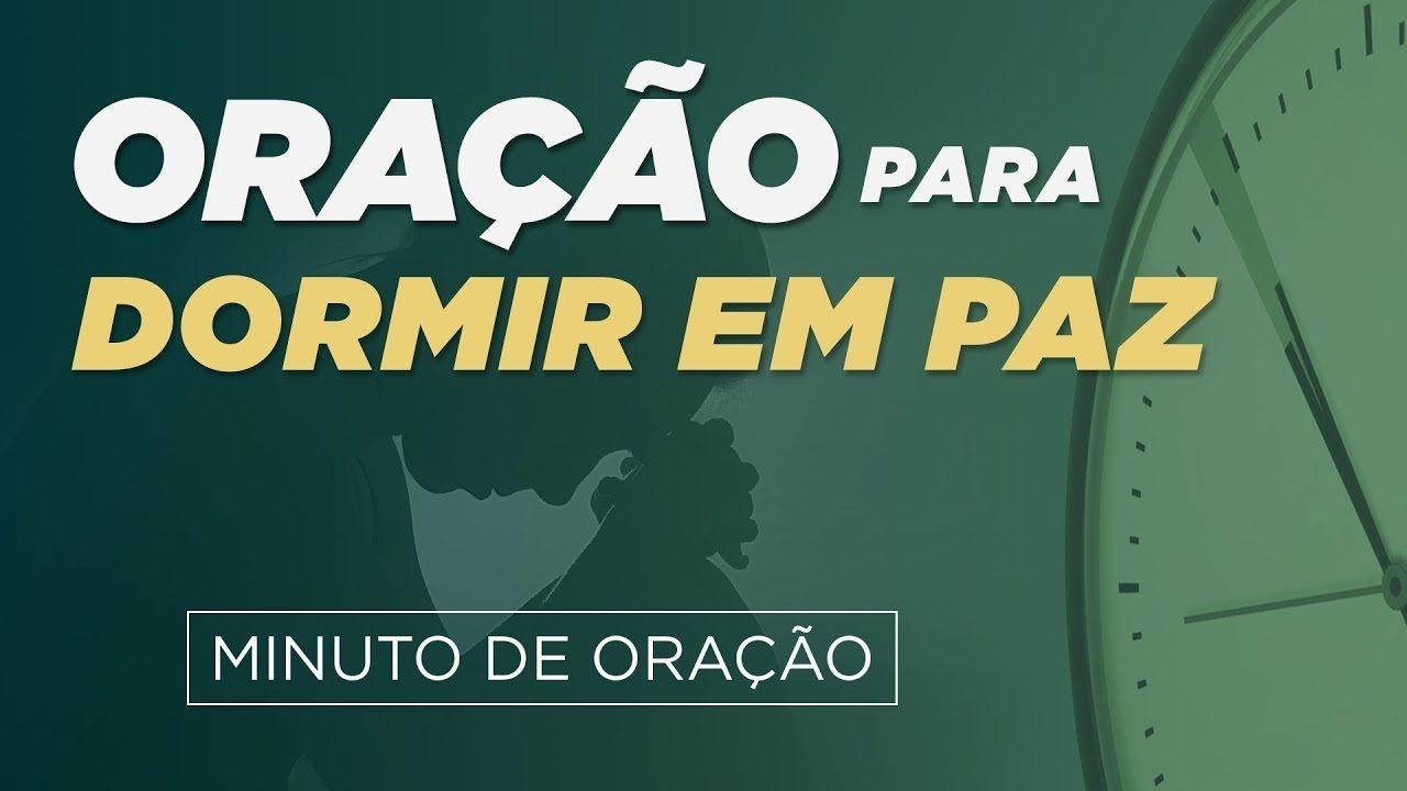 Oração  (@oracaodanoite2018) Cover Image