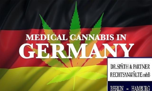 Medizinisches Cannabis Deutschland (@cannabisrecht) Cover Image