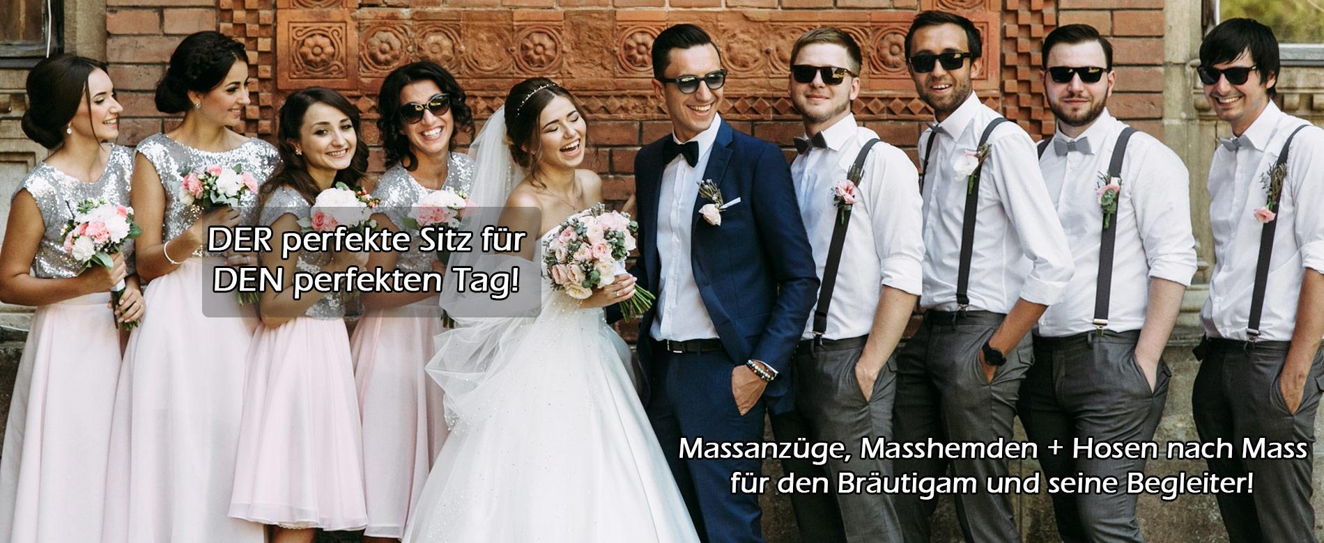 Massanzug-online (@massanzugonline) Cover Image
