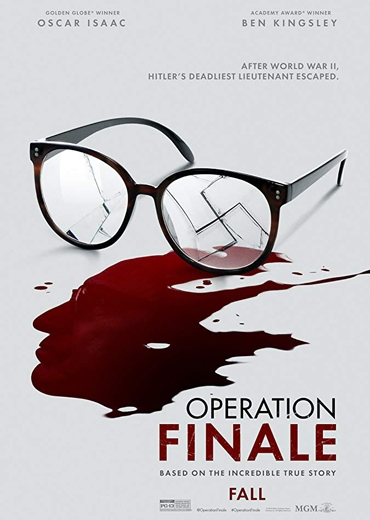 operationfinalefullmovi (@operationfinalefullmovi) Cover Image